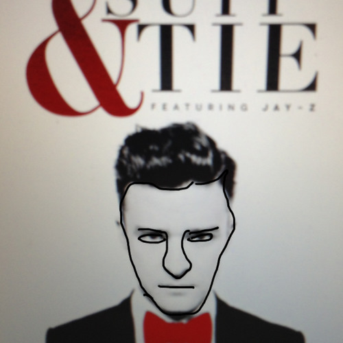 Justin Timberlake feat. Jay-Z - Suit & Tie (Dowdy remix)