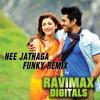 03. Nee Jathaga (Yevadu) - Funky Remix(Fl Studio_Instrumental)