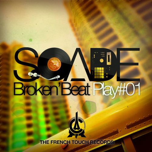 03-Blue circle (Soade - Broken'beat Play#01) (The French Touch Records vol.2)