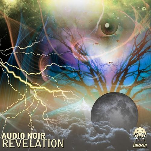 Audio Noir - Revelation (Matteo Monero Remix) - Bonzai Progressive PREVIEW
