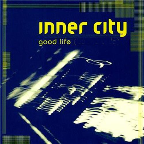 Inner City - Good Life (Topo Remix)