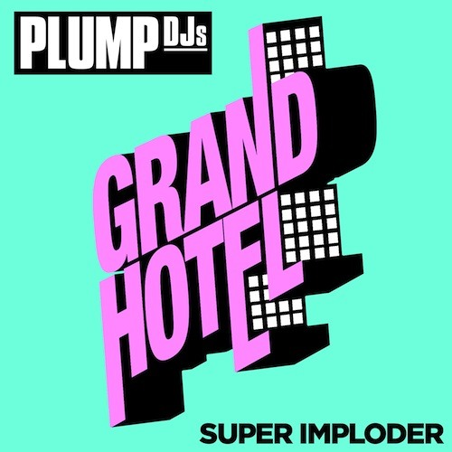 Super Imploder (Radio Edit)