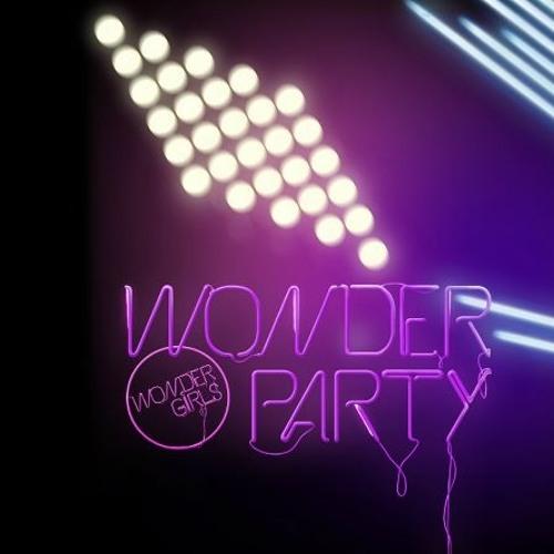 Wonder Girls - Like This (Short Cover)