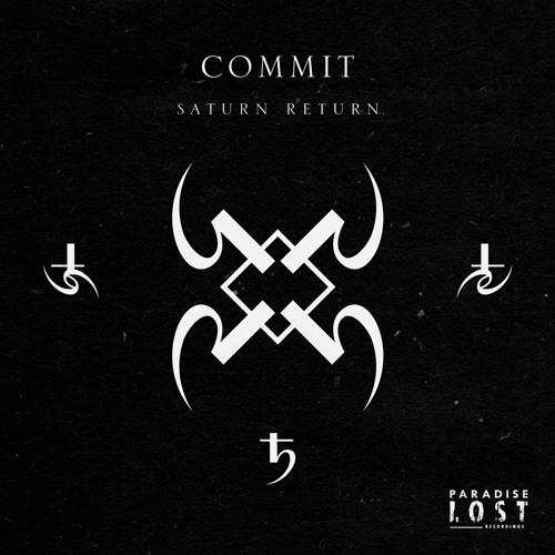 Commit - Saturn Return EP (PL031) [FKOF Promo]