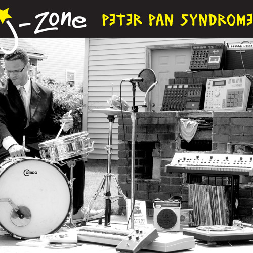 Peter Pan Syndrome 7 Song Sampler