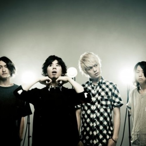 ONE OK ROCK -「Notes'n'Words」