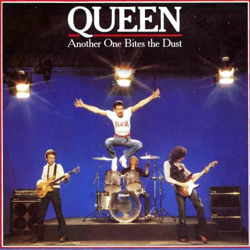 Queen - Another One Bites The Dust (Mi-HAI HAT Remix)