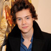 Direct from Hollywood: Harry Styles Says Visiting Old Co-Workers Makes Him Feel 'Normal'
