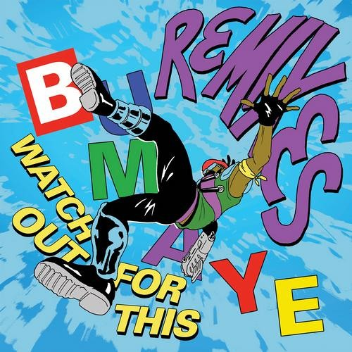 Major Lazer - Watch Out For This (Bumaye) ( Dimitri Vegas & Like Mike Tomorrowland Remix )