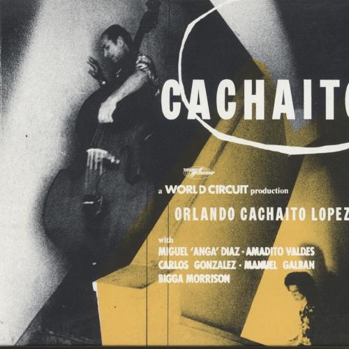 Orlando Cachaíto López - Tumbanga (Cachaíto)