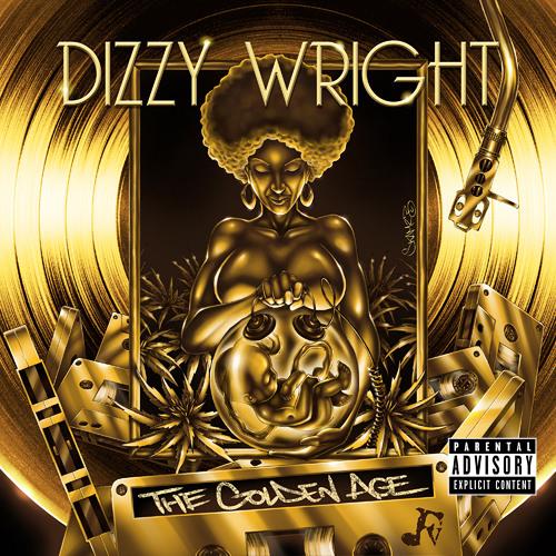 Dizzy Wright - Untouchable  (feat. Logic & Kirk Knight)
