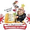Samba 06-ALEX BAGÉ E RENATO ARAÚJO