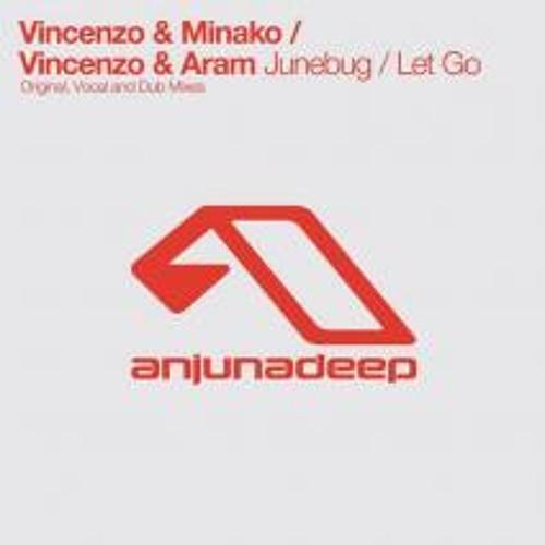 Vincenzo, Aram - Let Go (Original Mix)