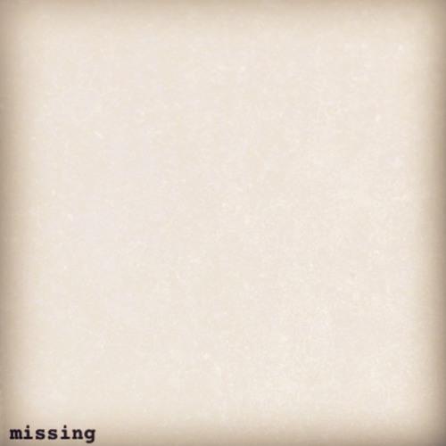 B.o.B - Missing