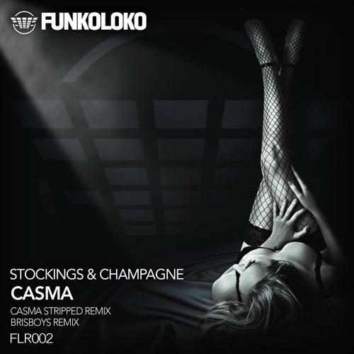 FLR002 Stockings & Champagne - Casma (Original) [preview]