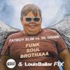 Funk Soul Brothaaa (Rico South & Louis Bailar Fix)