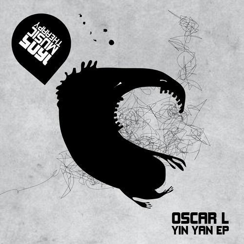 Oscar L - This house is mine (Original Mix) [1605]