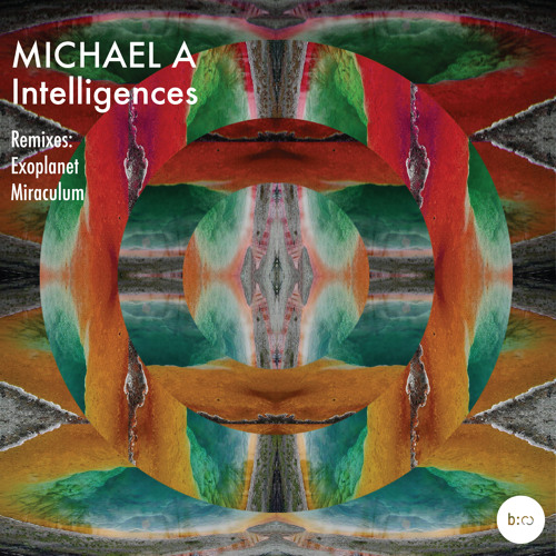Michael A - Intelligences (Miraculum's Science Remix)