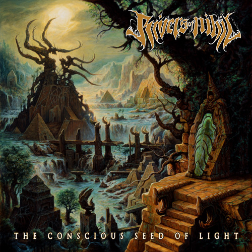 "Rivers of Nihil ""Rain Eater"""