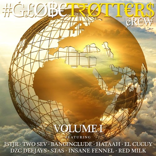 Hataah - Yo (Original Mix) [Out Now on Globe Trotters Crew vol I.] FREE DL