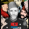 HEY DOUGLAS Live in Europe Set 2013