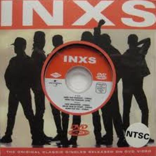 INXS - Mediate (DiBo edit)