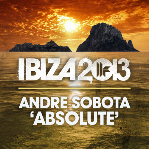 Andre Sobota - Absolute - OUT 26/08