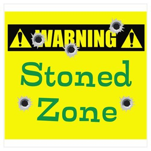 Stoned Zone Vol. 2