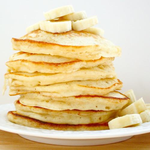 Banana Pancakes (Acapella)