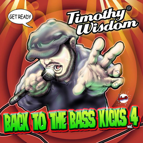 Back to the Bass Kicks IV (Original Production DJ Mix) (FREE DOWNLOAD)
