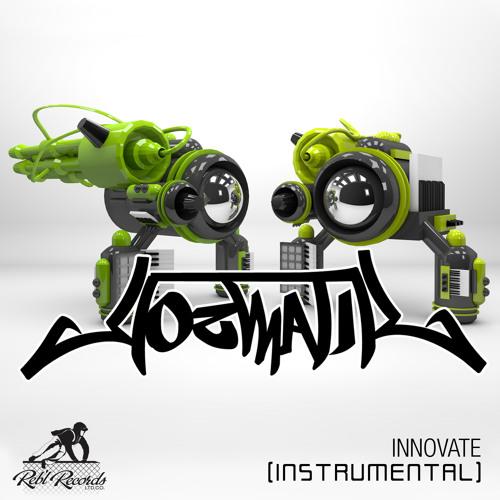 Innovate feat. Nas (Instrumental)
