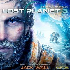 Lost Planet 3 (Original Soundtrack)