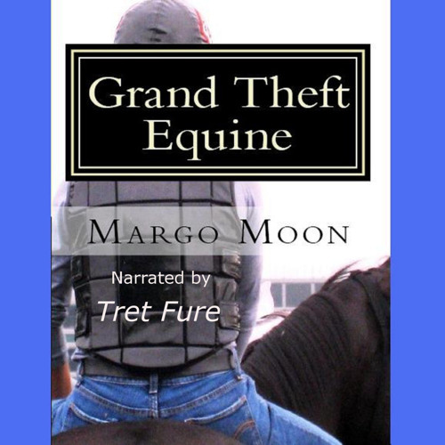 Grand Theft Equine - Sample1