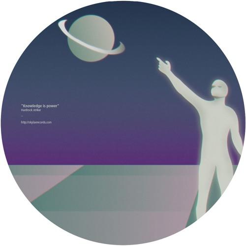 Kuba Sojka-Future Mind EP_ SAMPLES