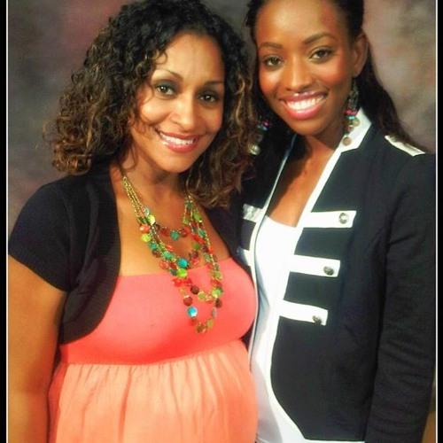 Chit Chat With Sonika Mckie & Host Lexan Fletcher