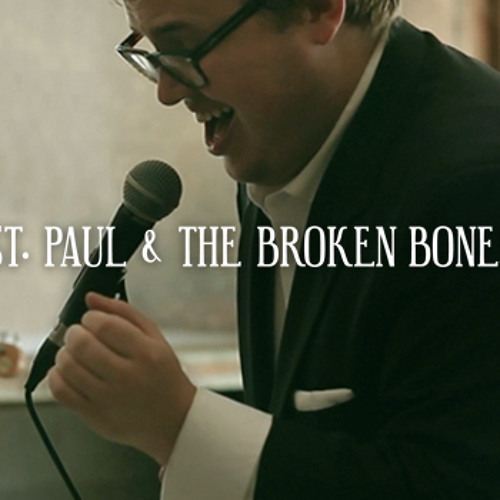 St. Paul and The Broken Bones - Don't Mean A Thing (Live on OurVinyl.TV)