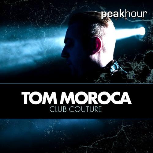 Tom Moroca - Club couture (preview)