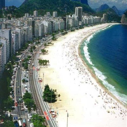 Musica Brasilera