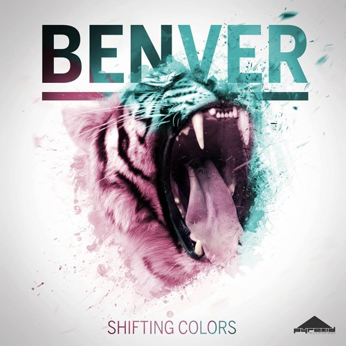 PYR004 Previews - BENVER - Shifting Colors EP ~~Out Now~~
