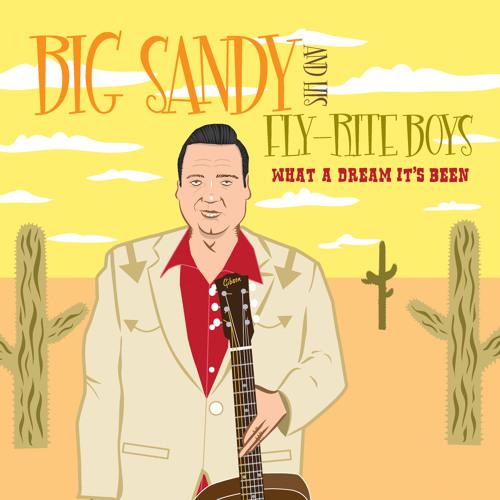 "Big Sandy & His Fly-Rite Boys - ""Glad When I'm Gone"""