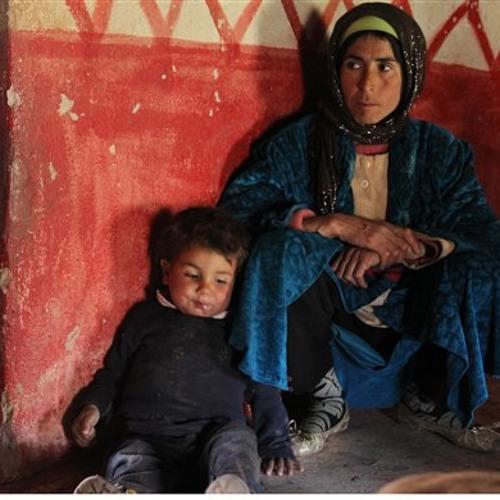 Libya's Berbers demand greater rights