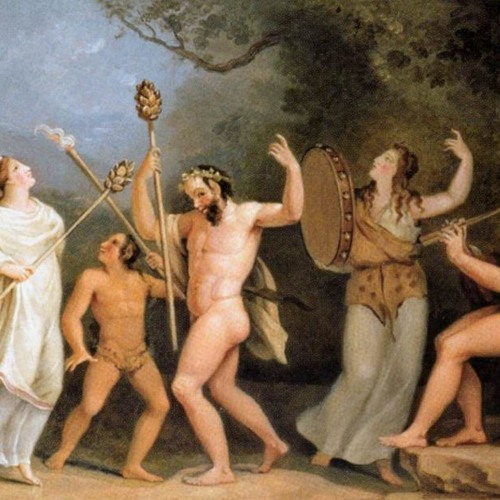 Dance of the Fauns