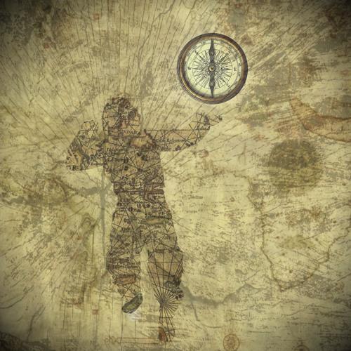The Last Cartographer