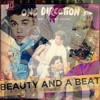 Live While We Are Young Ft. Beauty And A Beat. (1D Justin Bieber & Nicki Minaj) Portada del disco