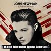 John Newman - Love Me Again (Marc Miltons Boom Bootleg) | FREE DOWNLOAD |