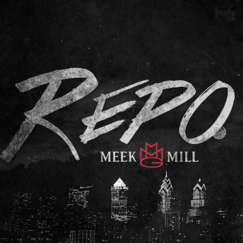 """Kenzo - Repo Remix """"Meek Mill Instrumental"""""""