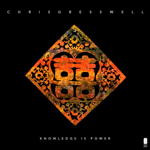 Chris Gresswell & Friends - Forever