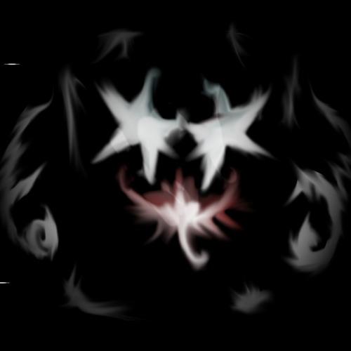 Eerie Shadow Nearing SHORT SFX