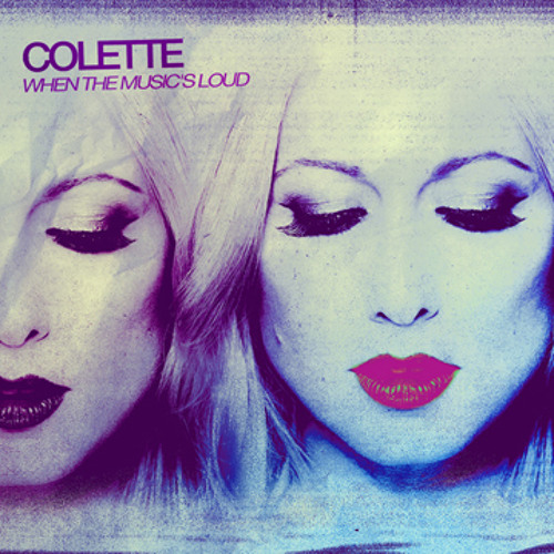 COLETTE. CATCH MY BREATH