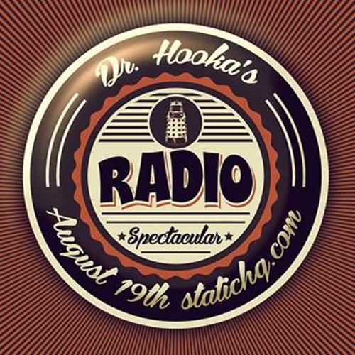 Doctor Hooka Radio Spectacular Mini-Mix